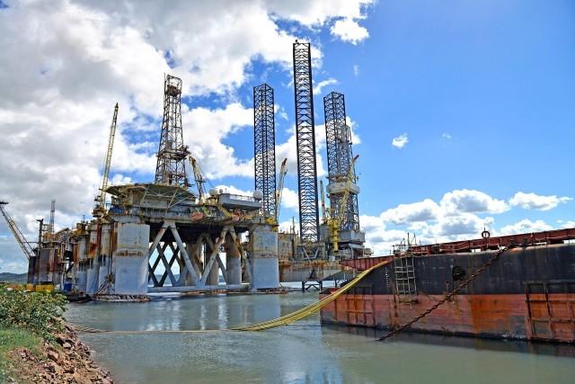 Ανγκόλα: Σε τροχιά ανάκαμψης η πετρελαιοπαραγωγή