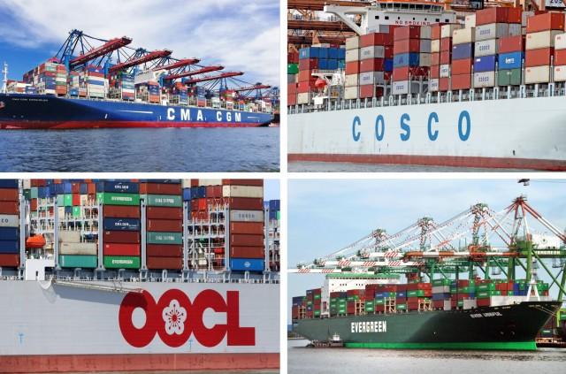 Η ψηφιοποίηση φέρνει κοντά κολοσσούς της liner ναυτιλίας