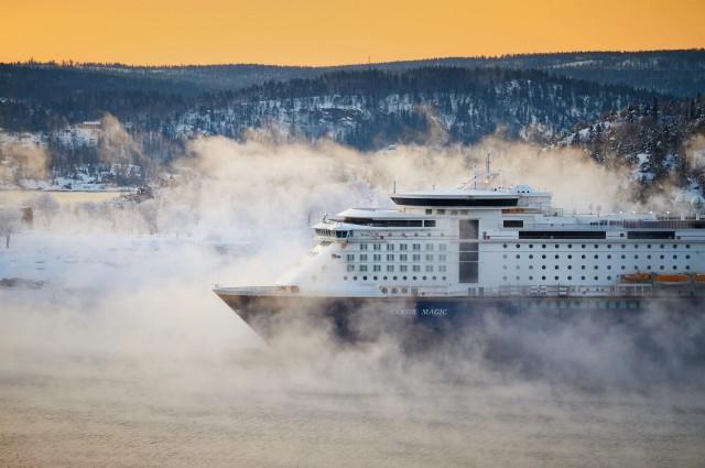 Η χρήση κυψελών καυσίμου ως πηγή ισχύος σε εμπορικά και επιβατηγά πλοία