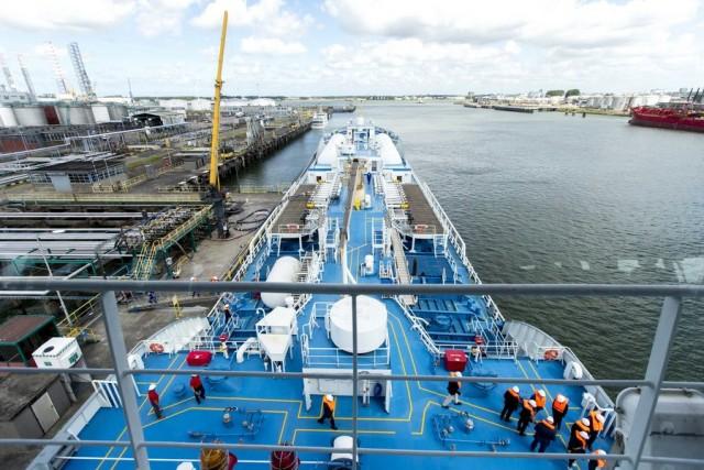 2020: οι νέοι σταθμοί ανεφοδιασμού πλοίων της Μεσογείου