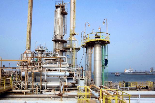 Η Total «καλοβλέπει» κοιτάσματα φυσικού αερίου στο 'Αμπου Ντάμπι