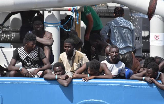 Κίνδυνος για τα πλοία που προσεγγίζουν στην Γκάνα