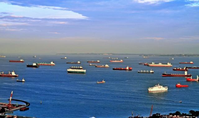 ICS: Ανησυχία για τις προκλήσεις που αντιμετωπίζει το παγκόσμιο εμπόριο