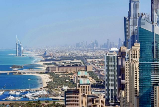 Οικονομική ανάκαμψη για τις χώρες του Αραβικού Κόλπου