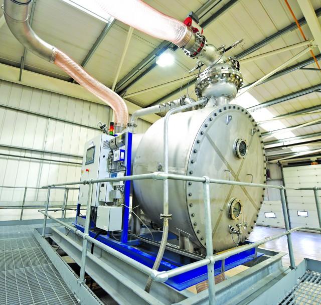 Τι οδήγησε στη δημιουργία της Ballast Water Equipment Manufacturers Association