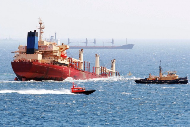 Μειώνονται τα σοβαρά ναυτικά ατυχήματα στις θάλασσες της Ευρώπης