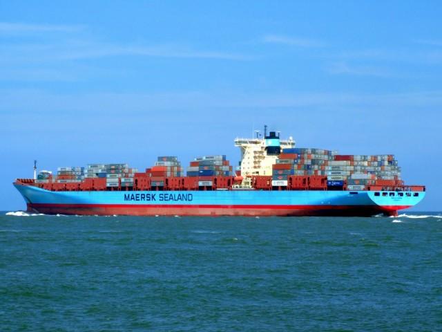 Τι επιφυλάσσει το μέλλον για την Maersk
