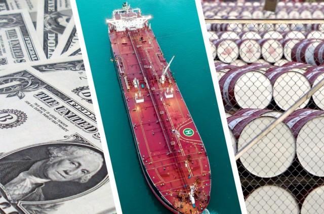 Ιστορικά χαμηλά στις τιμές του πετρελαίου