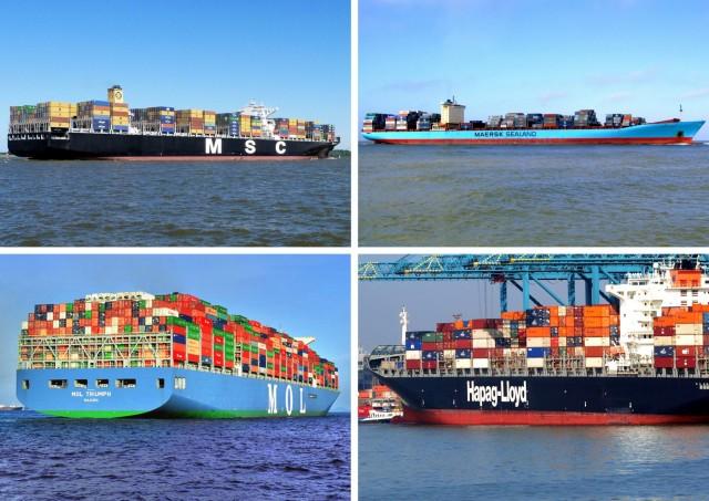Εταιρείες- κολοσσοί προωθούν την διαφάνεια στην αγορά των containerships