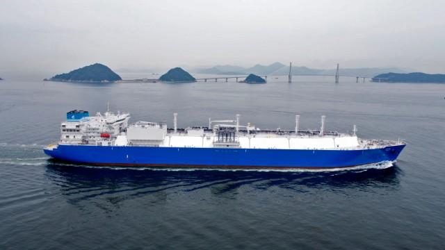 Μία νέας γενιάς LNG carrier για την Sovcomflot
