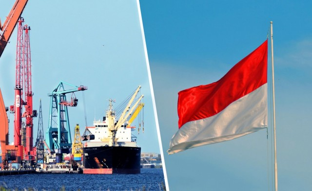 Λαμπρές προοπτικές για τη ναυτιλιακή δυναμική της Ινδονησίας