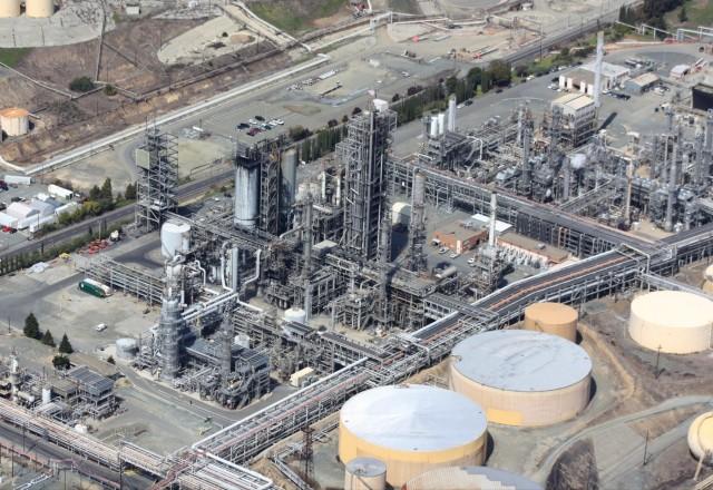 Στο Τέξας ο νέος εμπορικός κόμβος LNG των ΗΠΑ