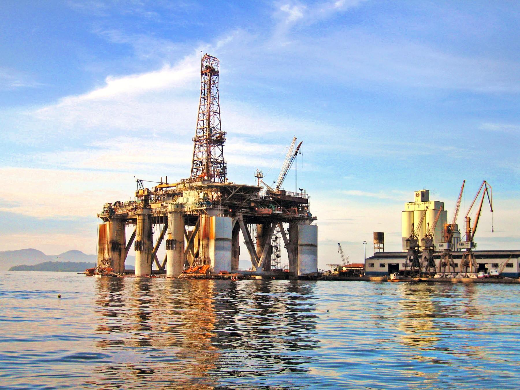 «Χαμόγελα» στην βρετανική βιομηχανία πετρελαίου