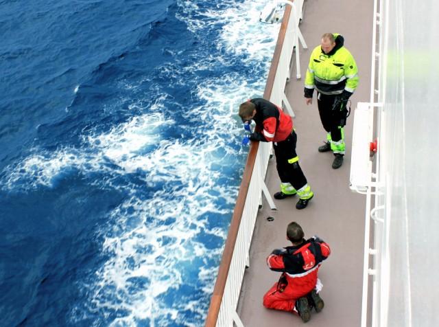 Σε σταθερά επίπεδα οι απολαβές των ναυτικών διεθνώς