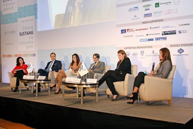 Περιβάλλον και ανάπτυξη: Το μεγάλο στοίχημα για τη ναυτιλία (;)