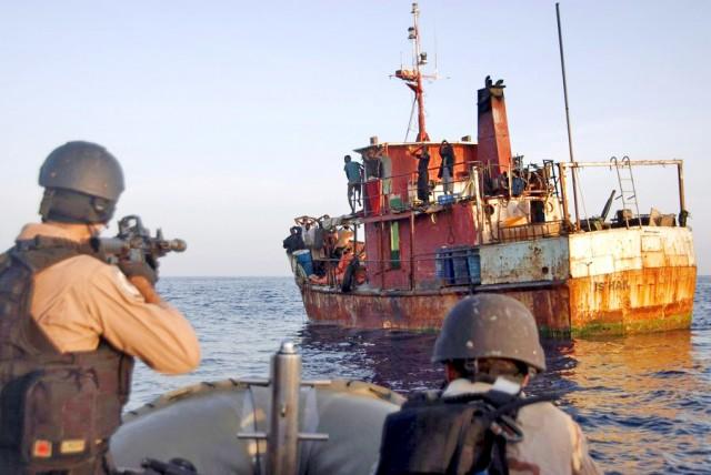 Εξελίξεις στον Κόλπο της Γουινέας