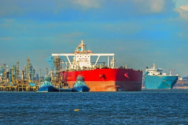 Ούριος άνεμος για τους ναύλους των δεξαμενοπλοίων