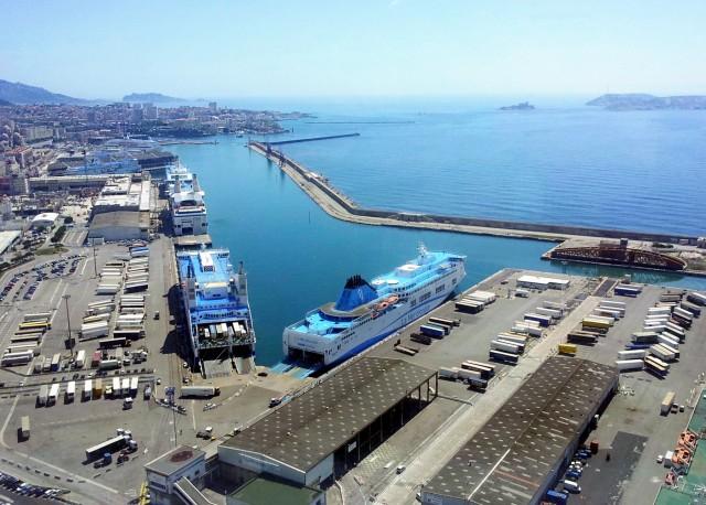 Εκσυγχρονίζεται το μεγαλύτερο λιμάνι της Γαλλίας