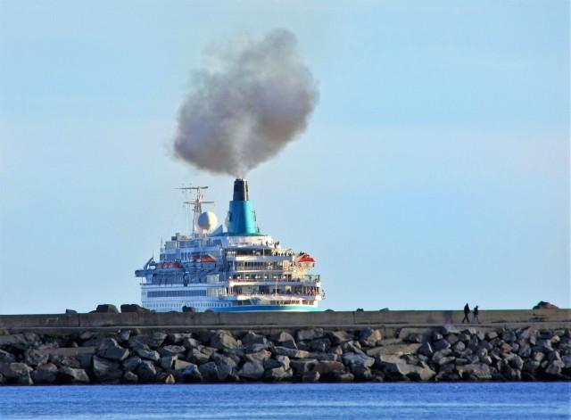 Το ITF επιφυλακτικό για το πράσινο μέλλον της ναυτιλίας
