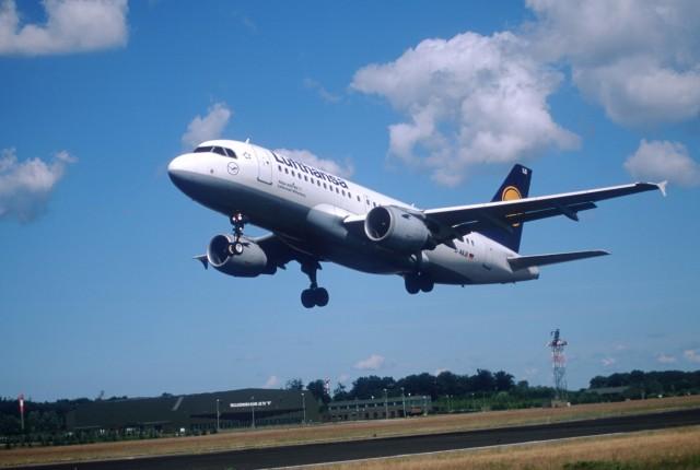 Νέα απευθείας πτήση Ηράκλειο- Φρανκφούρτη από τη Lufthansa