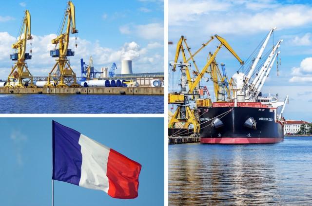 Επωφελούνται οι γαλλικοί λιμένες από μια ενδεχόμενη α-συμφωνία για το Brexit;