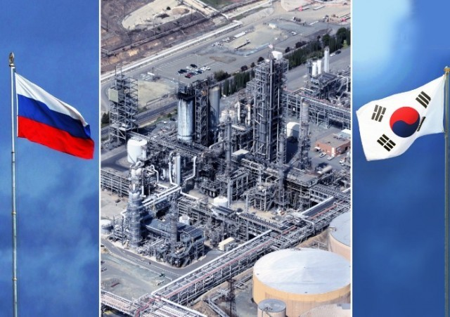 Ρωσία και Ν. Κορέα δίνουν τα χέρια για τις μεταφορές και την ενέργεια
