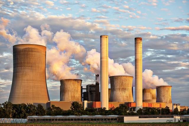 Οι συγκεντρώσεις CO2 πληγή για τον πλανήτη
