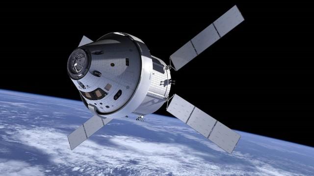 Τα δορυφορικά συστήματα στην υπηρεσία της ναυτιλίας