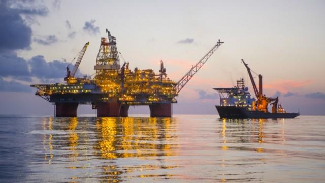 (Και) η Νότια Αφρική στα φιλόδοξα σχέδια της BP