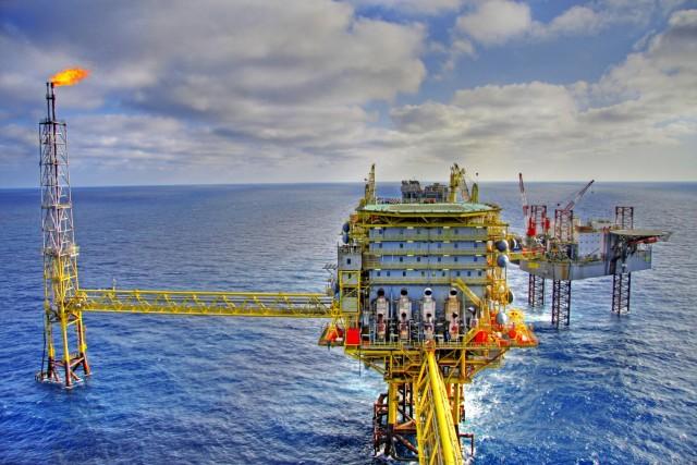 Ενισχύει η Chevron το χαρτοφυλάκιό της στις εξορύξεις βαθέων υδάτων