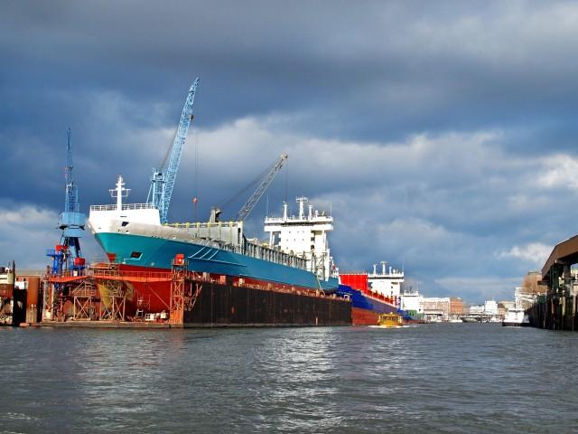 Επενδύσεις σε νέες υποδομές για την γαλλική ναυπηγική βιομηχανία