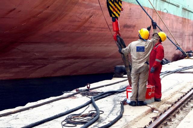 Νέα ευρωπαϊκά προγράμματα για την ενίσχυση της ανταγωνιστικότητας των ναυτικών επαγγελμάτων