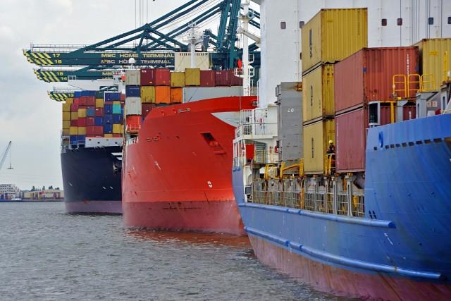 Σε μειωμένα επίπεδα οι ανακυκλώσεις containerships