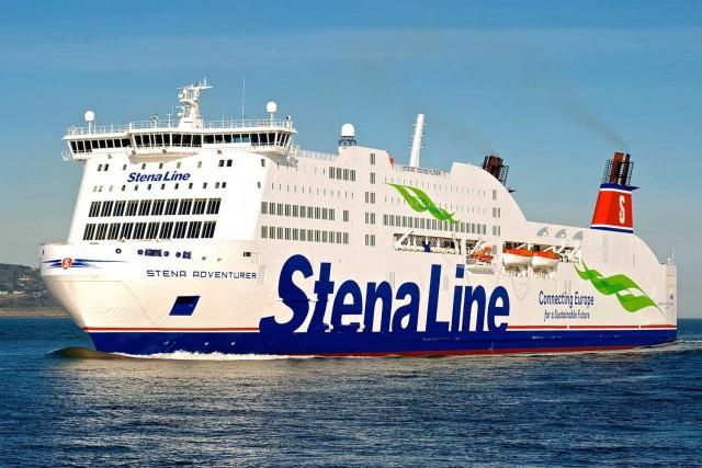Νέας γενιάς RO-PAX για την Stena Line