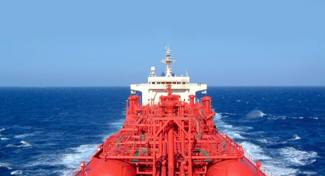 Kίνα: Σε υψηλά 17 μηνών οι εισαγωγές LPG