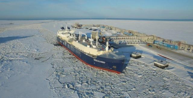 Η Νορβηγία «δίαυλος μεταφορών» μεταξύ Ρωσίας και Ευρώπης