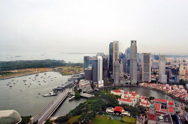 Σε τεντωμένο σκοινί η αγορά bunkering της Σιγκαπούρης