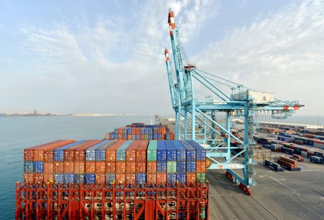 APM Terminals: Η δημόσια εγγραφή της δεκαετίας στο Μπαχρέιν