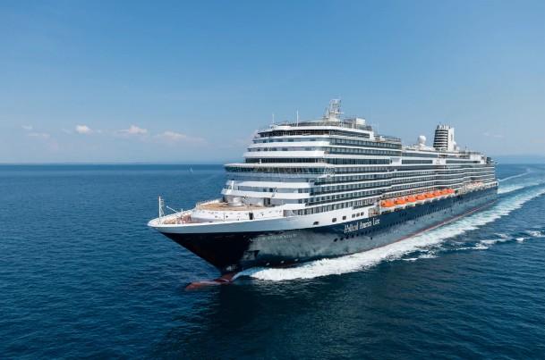 Ακόμη ένα τεχνολογικά προηγμένο κρουαζιερόπλοιο εισέρχεται στην παγκόσμια αγορά