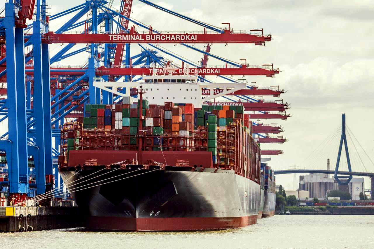 Ρεκόρ φόρτωσης εμπορευματοκιβωτίων για την Hapag-Lloyd