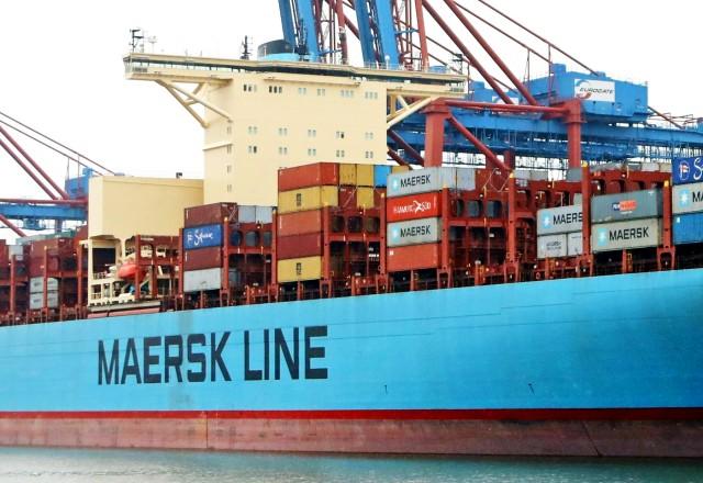 Πώς προετοιμάζεται η liner ναυτιλία ενόψει 2050;