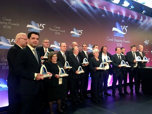 Βραβεία Lloyd's: oι νικητές στην ελληνική απονομή
