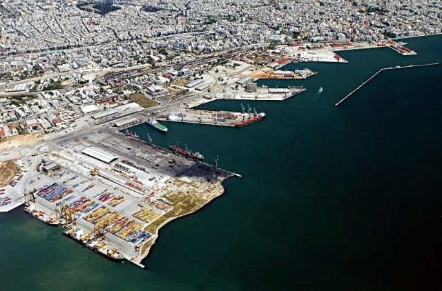 Στα σκαριά τακτική γραμμή Θεσσαλονίκης – Νοβοροσίσκ;