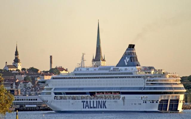 Νέες τιμολογιακές πολιτικές από το λιμάνι του Ταλίν