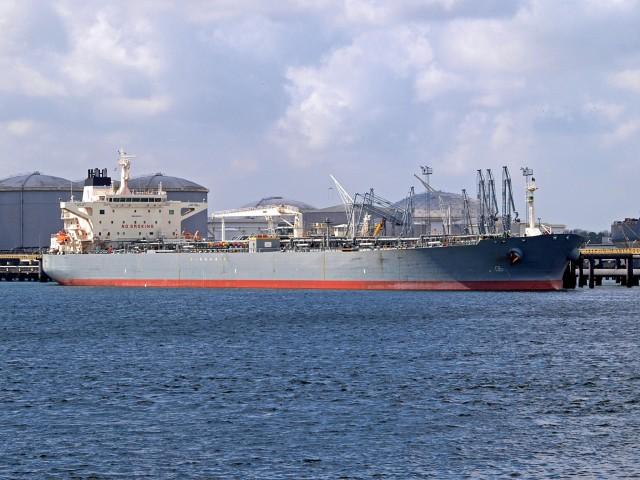 Ρεκόρ στις εισαγωγές πετρελαίου της Κίνας