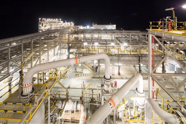 Πόσο εφικτή είναι μια μεταφορά LPG και προπενίου με το ίδιο πλοίο;