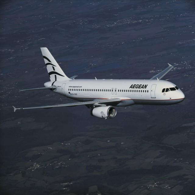 Η Aegean Airlines στηρίζει την παράταση της τουριστικής περιόδου