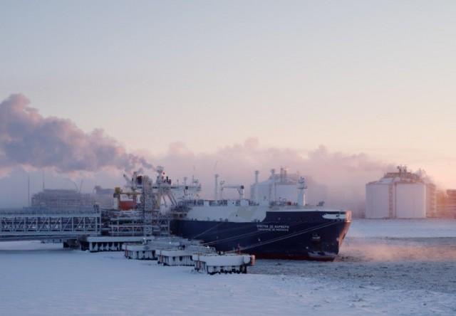 Το μέγιστο των δυνατοτήτων του άγγιξε το Yamal LNG