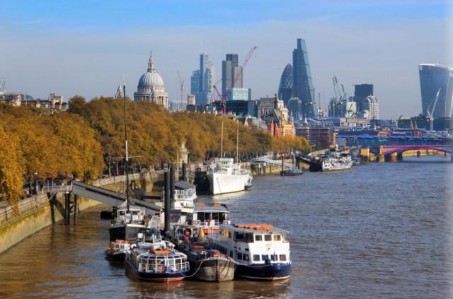 Οι σκόπελοι του Brexit στις βρετανικές (θαλάσσιες) μεταφορές