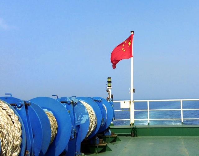 Νέα δεδομένα για τις ενδομεταφορές της Κίνας